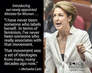 "Still a Minister who thinks we need to ""fix"" women!"
