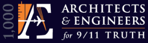 Architects & Engineers for 9-11 Truth logo