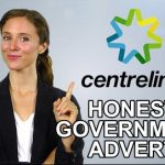 The Centrelink Ad