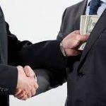 Politics, Corporates and corruption