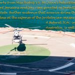 Helicopter scandals, perks & privileges should face ICAC