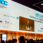 Opening of IACC conference in Bella Centre's Congress