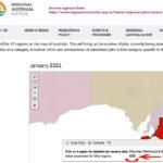 Job Vacancies in Murray District, SA
